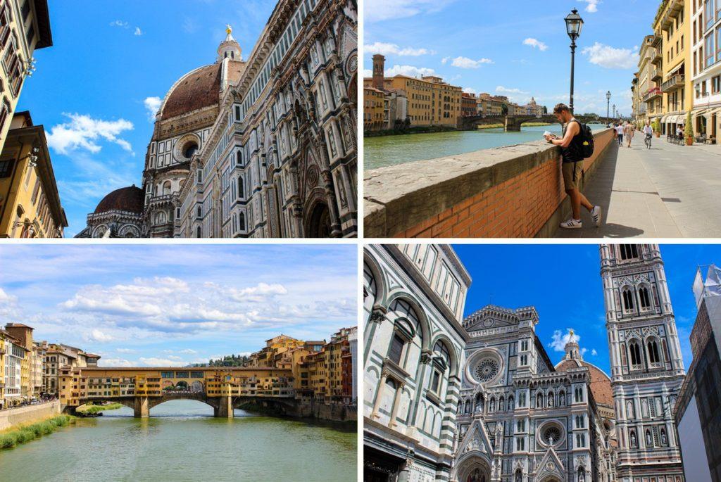 Reisverslag Toscane dag 9