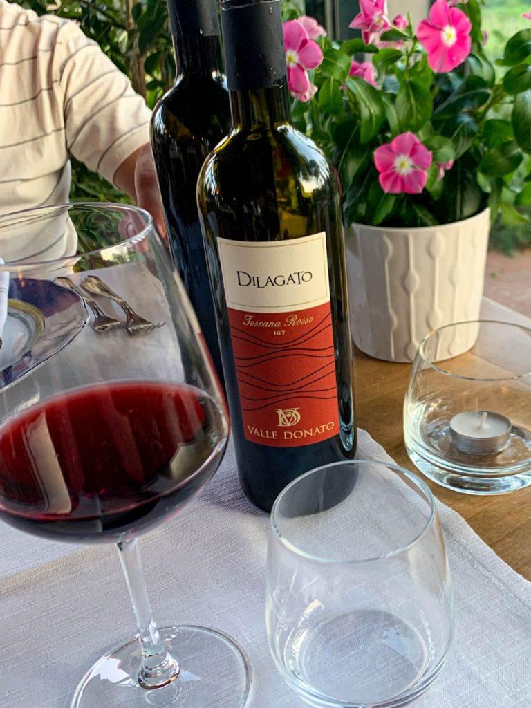 Wijn in Italië